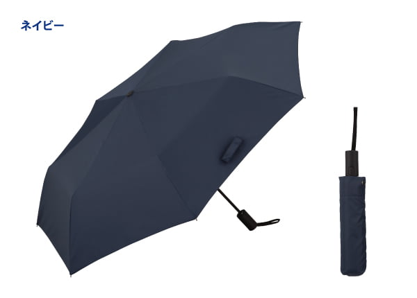 日本 Unnurella 2018年款 Slim 抖掉水珠雨傘 - 折傘 16