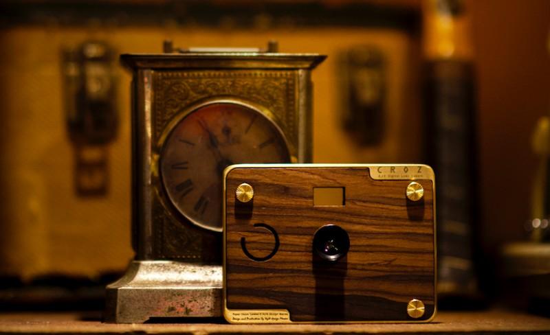 CROZ數碼LOMO相機12