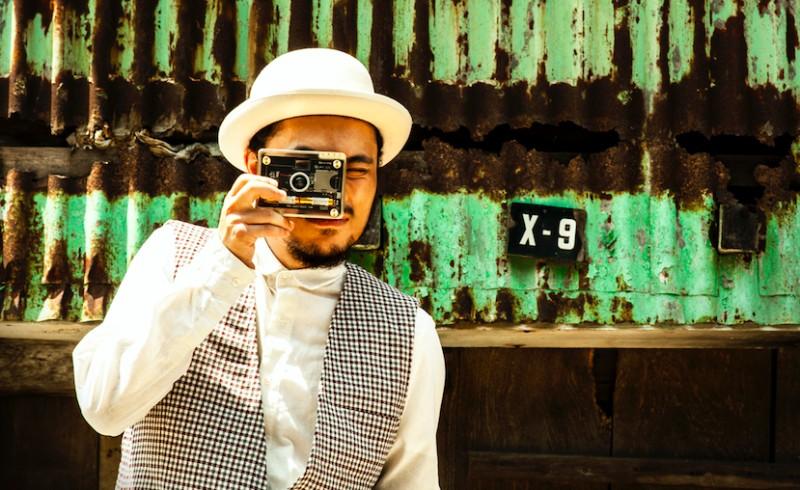 CROZ數碼LOMO相機09