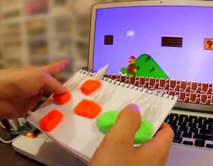 Play-Doh-Gamepad-MakeyMakey
