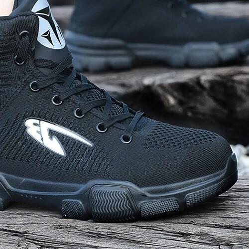 Indestructible shoe-J3-01