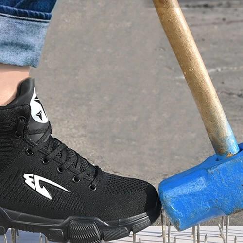 Indestructible shoe-J3-02