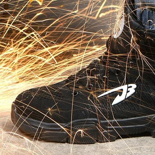 Indestructible shoe-J3-07