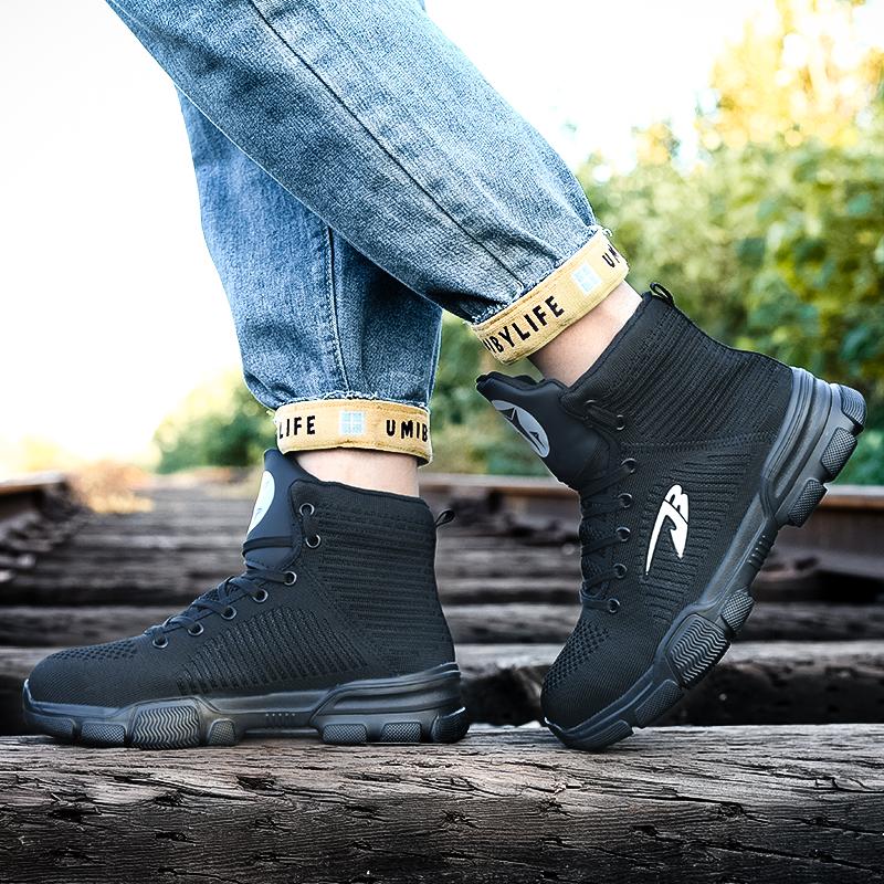 Indestructible shoe-J3-12