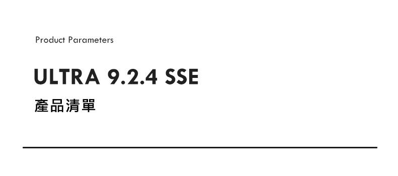 Nakamichi Shockwafe 9.2.4ch 家庭影院音響20