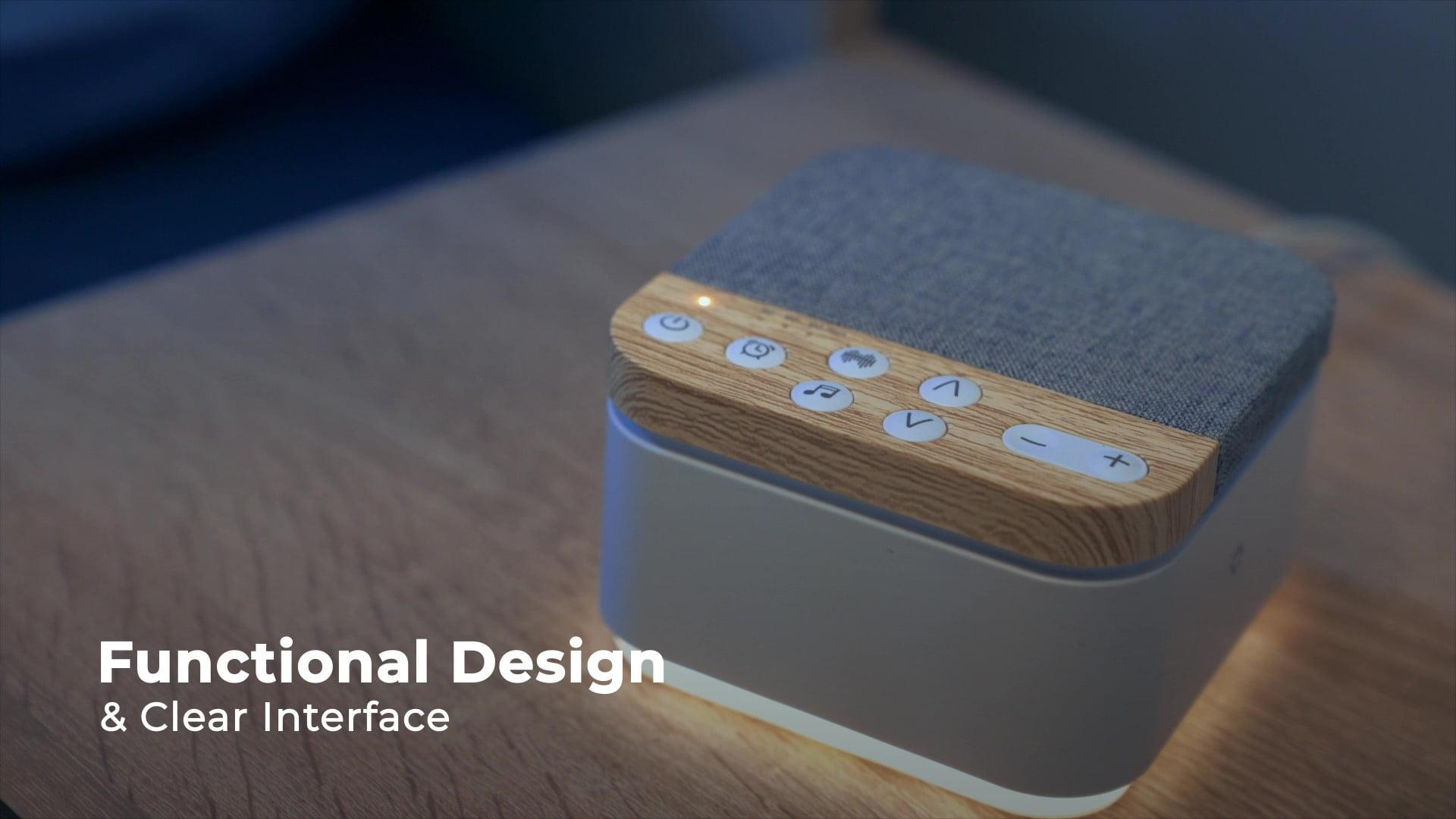Zizz-sol-funtional design