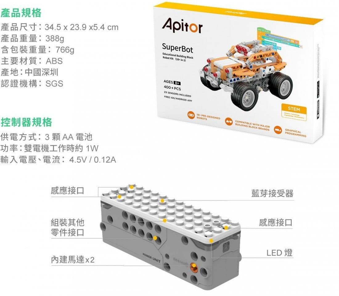 apitor8