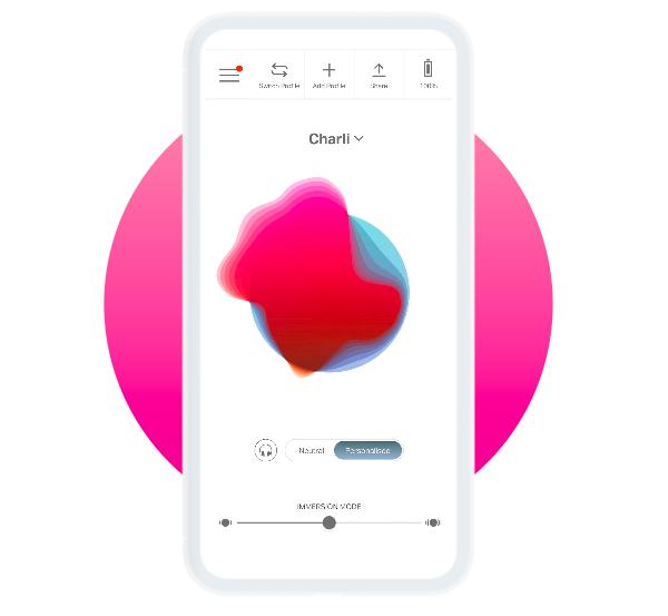 Nuratrue 智能無線耳機