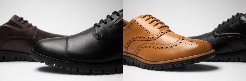 Hannfort 真皮呼吸鞋-採用歐洲頭層牛皮