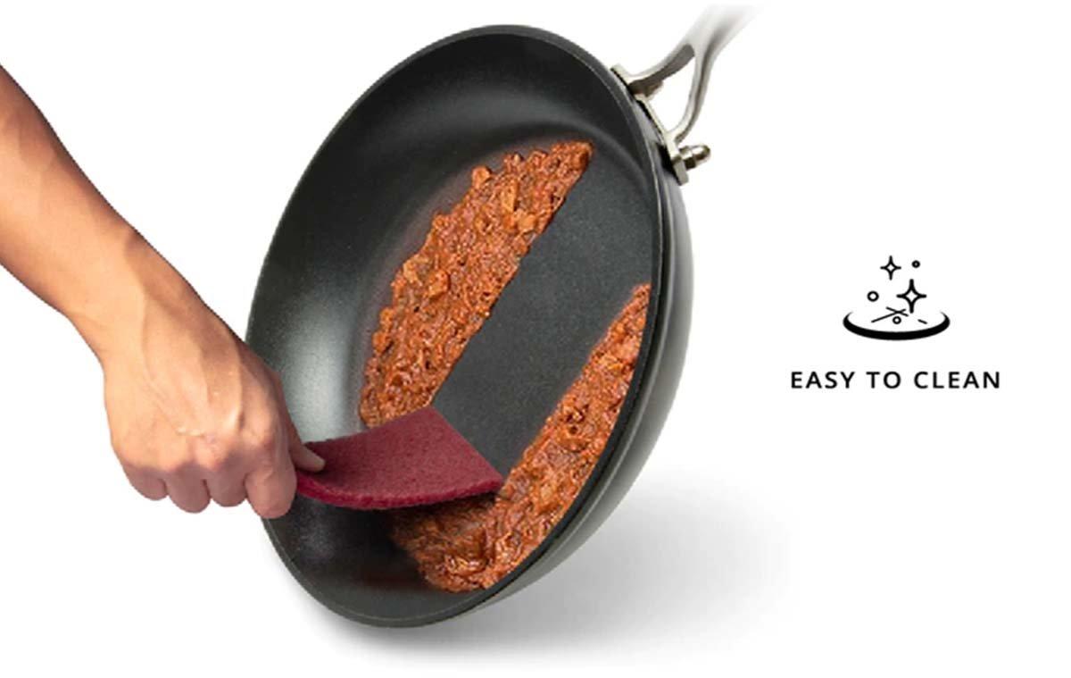 MELLO 超強抗刮不沾碳融合料理鍋